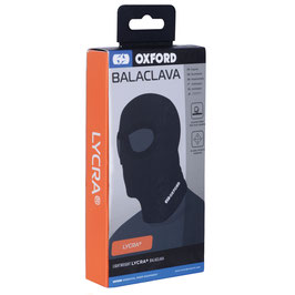 Oxford Deluxe Balaclava Eyes