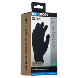 Oxford Deluxe Glove