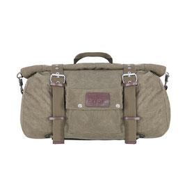 Oxford Heritage Roll Bag Khaki 30L OL577