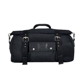 Oxford Heritage Roll Bag Black 30L OL560