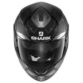 Shark Ridill 1.2 Mecca Black Anthracite Silver
