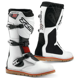 TCX Terrain 2 Trials Boot White