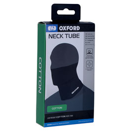 Oxford Deluxe Neck Tube