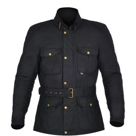 Oxford Bradwell Wax Ladies Jacket