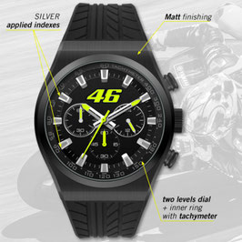 Rossi VR46 Chronograph Watch