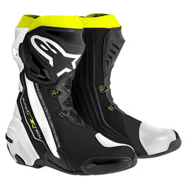 AlpineStar Supertech R Boots
