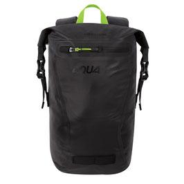 Oxford Aqua Evo 12L Backpack Black OL685