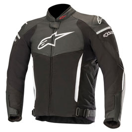 ALPINESTARS SP-X LEATHER/TEXTILE JACKET