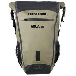 Oxford Aqua B25 Backpack
