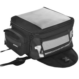 Oxford F1 M18 Magnetic Tank Bag 18L