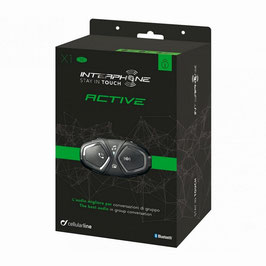 INTERPHONE ACTIVE SINGLE
