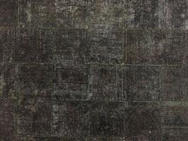 Patchwork gris