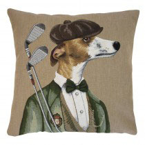 Coussin  Mr Golf.