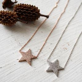 Halskette Sparkling Star