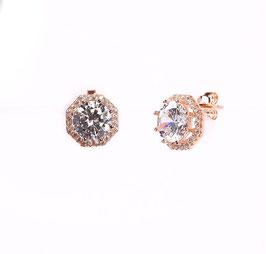 Ohrstecker Diamonds