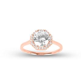Ring Beautiful Diamond