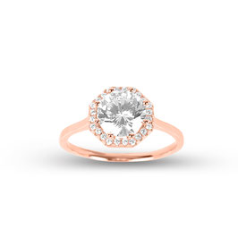 Ring Beautiful Diamond