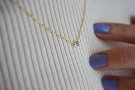 Halskette Nazar minimal