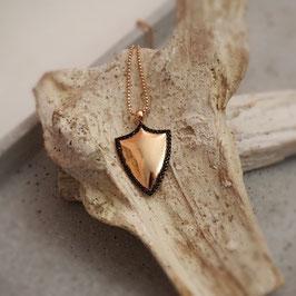 Halskette Amulett