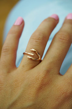 Ring Wishbone