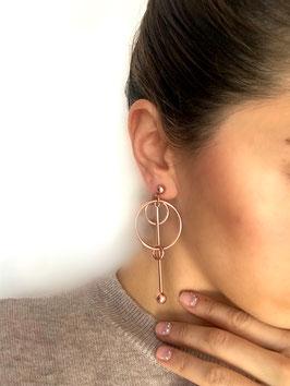 Ohrhänger Art