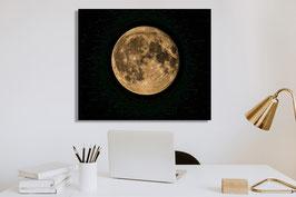Mond -gold
