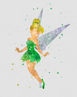 Tinkerbell I