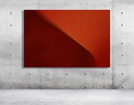 Roter Stuhl
