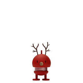 Soft Collection: Small Reindeer Bumble