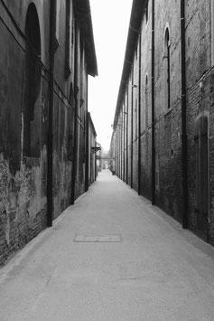 Italian Gangway