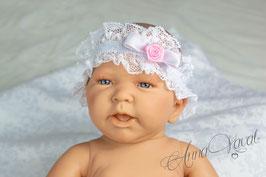 Festliche Mädchen Baby Stirnband