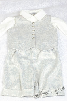 Taufanzug/Set Elegant 2