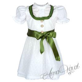 Babydirndl / Taufdirndl / Taufkleid Lina