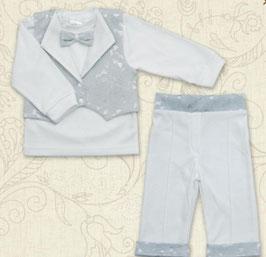 Taufanzug/Set der kleine Prinz -1