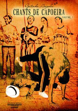 Livre Chants de capoeira vol.1
