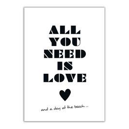 Print - All you need