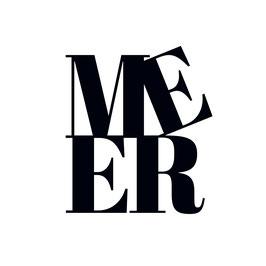 "Printquadrat - ""MEER"""