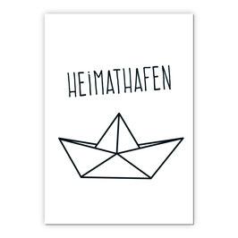 Print - Heimathafen