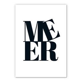 Print - MEER