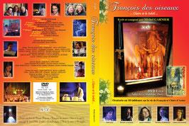 02 - DVD FRANCOIS DES OISEAUX, CLAIRE ET LE SOLEIL