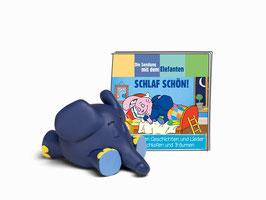 tonie- Die Sendung mit dem Elefanten Schlaf schön!