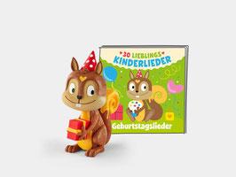 tonie- Lieblings-Kinderlieder Geburtstagslieder