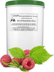 DHN® BIO-Himbeerblatt 250 g