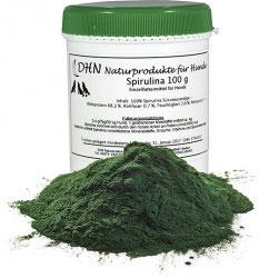 DHN® Spirulina