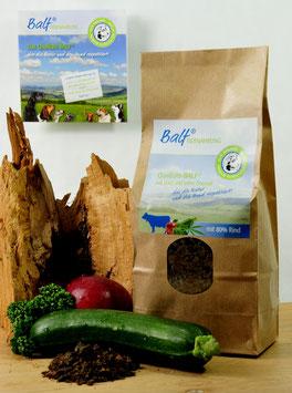 J. Meißmer BALF® Rind/Obst/Gemüse/Hanf mit Ölanteil 1kg