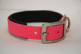 Biothane halsband 19mm (klein tot middel maat hond)