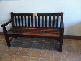Traditional English Garden Bench