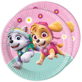 Mini Geburtstags Party Paw Patrol Girls