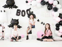 Ballon Girlande - Sweet Halloween