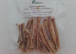 Bacove séchée (banane séchée)